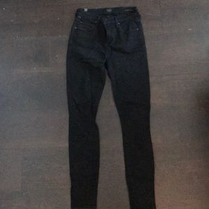 Citizens of humanity rocket skinny